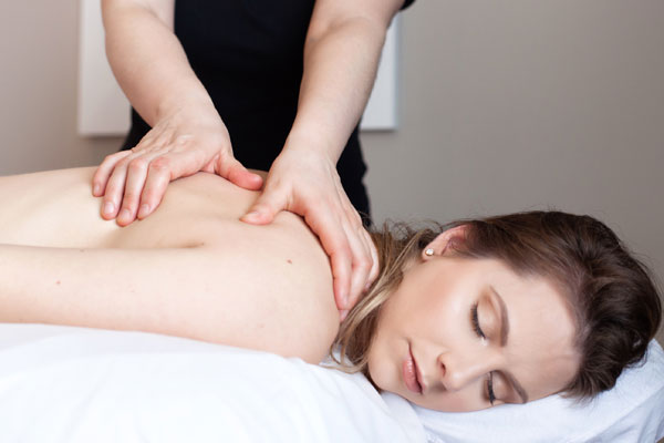 Absolute Massage Therapy