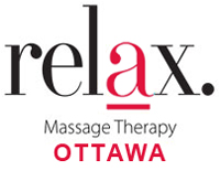 relax. Ottawa Massage Therapy